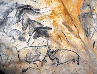 Курс «Искусство Ледникового периода»