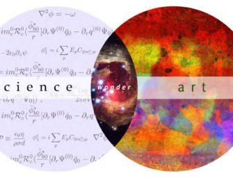 Современное искусство и современная наука