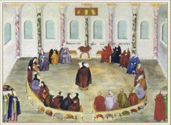«Смутное время»: часть пятая. Второе ополчение, пришествие Романовых и итоги Смуты (1613-1618)