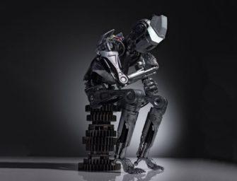 ИИ и машинное обучение: итоги 2017 года