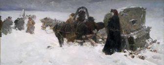 «Во глубине сибирских руд…»: декабристы на каторге и в ссылке