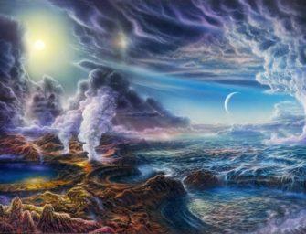 Курс «Происхождение жизни на Земле»