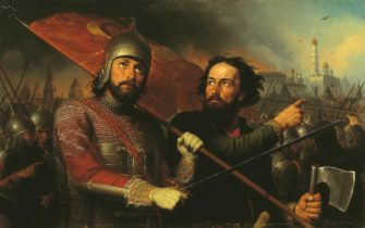 «Смутное время»: часть четвёртая. От первого — ко второму земскому ополчению (1611-1612)