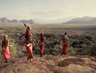 «Выход из Африки» и мифология