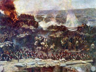 Внешняя политика Российской империи при Николае I