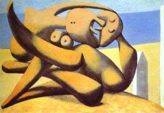 Гениальность и сексуальность: случай Пикассо