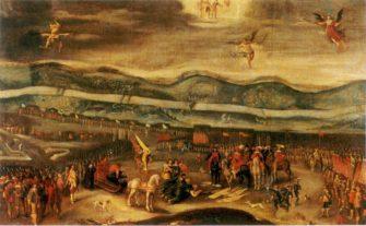 Внешняя политика Московской Руси в 1618-1676 годах. Западное направление: борьба с Речью Посполитой и Швецией