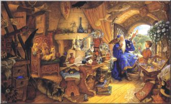 Откуда взялись сказки и отличаются ли они от мифов