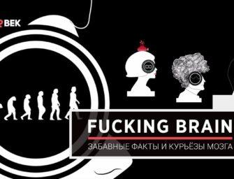 Финал Fuc..ng BRAIN и новый канал центра «Архэ»