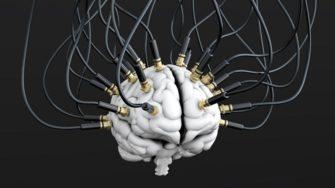 Интерфейс между мозгом и компьютером