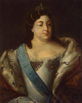 Эпоха дворцовых переворотов и эволюция самодержавия: часть вторая (1730-1742)