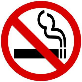Влияние курения табака на организм человека