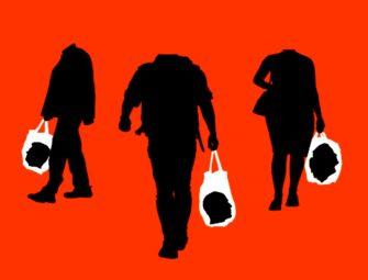 Критика общества потребления