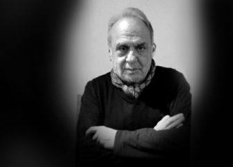 Семинар Хорхе Алемана: Левое движение и лаканизм