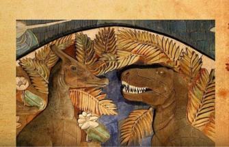 День Палеонтологического музея 2018