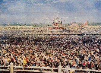 Начало правления Николая II. Русско-японская война
