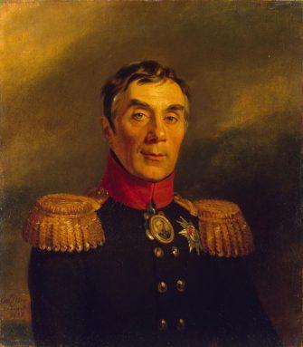 Россия в 1813-1825 годах: эпоха разочарований и аракчеевской реакции