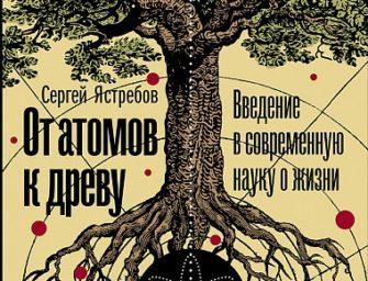 Презентация книги «От атомов к древу»
