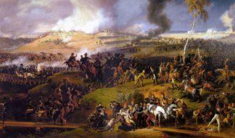 Россия в войнах с Наполеоном: от Аустерлица через Тильзит — до заграничных походов и Венского конгресса (1805-1815)