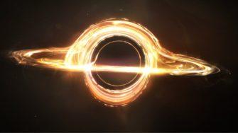 Научная дача с Сергеем Поповым «Черные дыры»