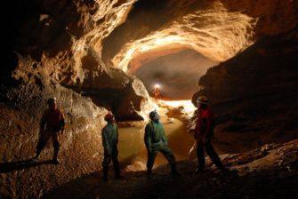 Клады и тайники в пещерах Ледникового периода
