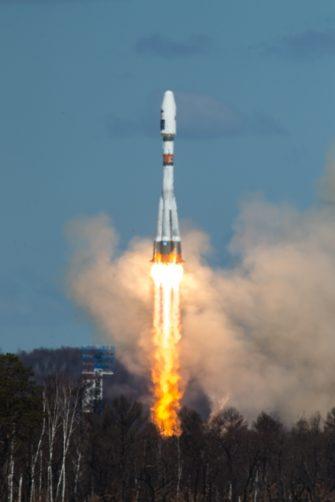 Курс «Космонавтика: мечтаем, чтобы летать»