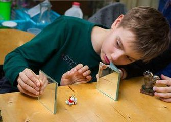 «Физика без формул» для детей