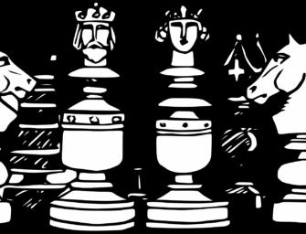 Шахматы для маленьких