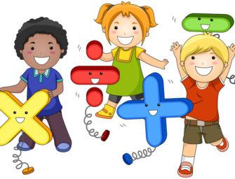 Математика для дошкольников (подготовка к школе) с Натальей Боровиковой