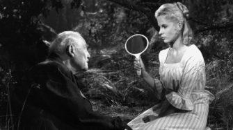Лекция«Ингмар Бергман: волшебный фонарь гения»,курс «Ключи к кинематографу»