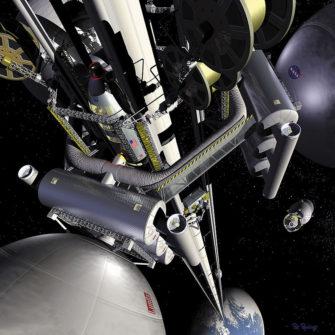 Будущее космонавтики