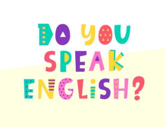 Разговорный английский с Ниной Тепшич
