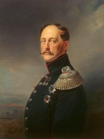 «Николаевская Россия»: апофеоз системы самодержавия