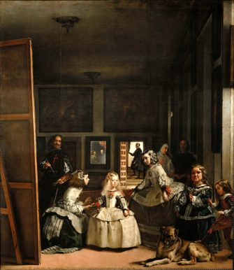 Веласкес «Менины» — картина-зеркало (Язык живописи или 100 великих картин)