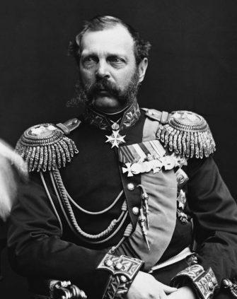 Эпоха «Великих Реформ»: часть первая (История России)
