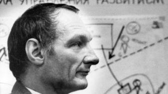 Георгий Щедровицкий и Московский Методологический Кружок