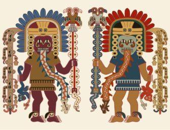 Лекция Юрия Березкина «Инки: государство и цивилизация»