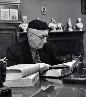 А. Лосев: «идеалист» среди «материалистов»
