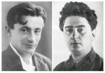 Иосиф Уткин и Михаил Светлов, или Ангелы на велосипедах (Советская поэзия)