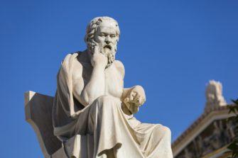 Лекция Макарова А. И.««Сократический диалог» — метод познания себя и других»