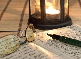 Первая часть тренинга писателя и поэта Надежды Муравьевой «Мастерская текста. Как создать захватывающую историю. Советы и практика»