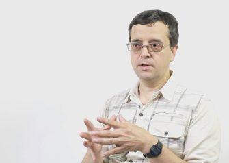 Интервью с Д.З. Вибе «Рождение звёзд и планетных систем – ключевой элемент «экологии» нашей Вселенной»