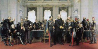 Внешняя политика России: от Парижского мира до Берлинского конгресса (История России)