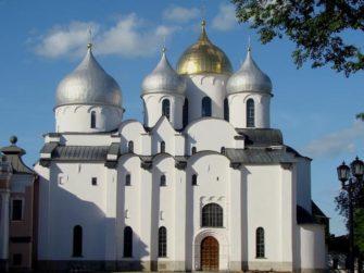 Культура средневекового Новгорода (История Руси)