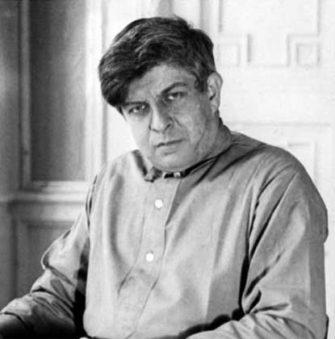 Николай Тихонов и Эдуард Багрицкий, или Коммунистический романтизм (Советская поэзия)