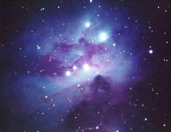 Межзвёздная среда: из чего, где и как рождаются звёзды и планеты