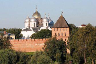 Новгородская республика (История Руси)