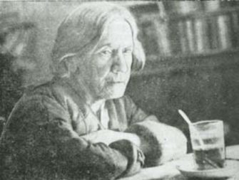 Анна Баркова, или Героиня нашего времени (Советская поэзия)
