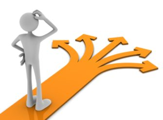 Теория принятия решений (эволюция познания, 1 лекция)