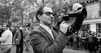 Жан-Люк Годар: последний революционер кинематографа (Ключи к кинематографу)
